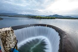 Dam Level Monitoring | Department of Water Resources